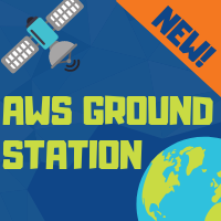 Amazon Web Services launches AWS Ground Station