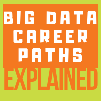 Most popular Big Data career paths explained