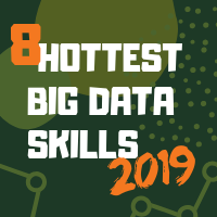 Eight most in-demand big data skills in 2019