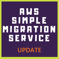 Migrating from Azure to AWS? Enter AWS Simple Migration Service